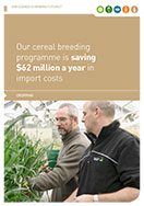 Growing Futures - Cereal Breeding