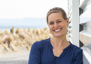 Seafood production scientist Maren Wellenreuther wins Thermo Fisher Scientific™ Award